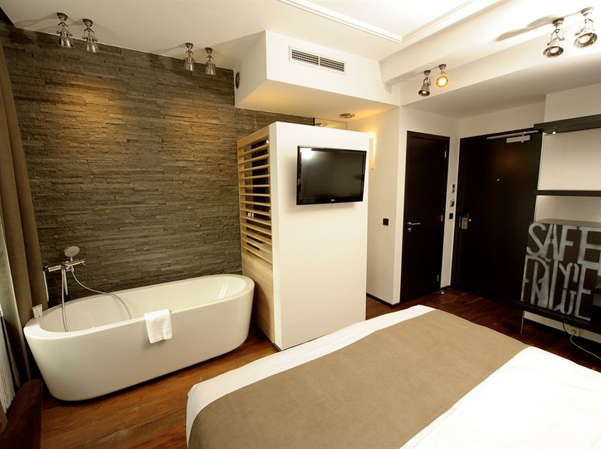 Hotel Saint Gery Boutique Brussels