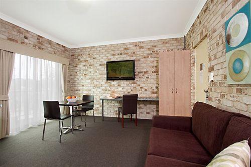 Hotel Highlander Motor Inn Toowoomba