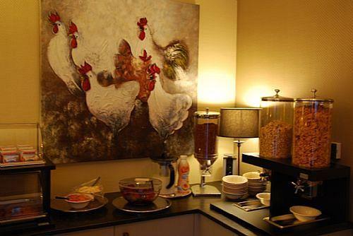 Hotel Rubens De Haan