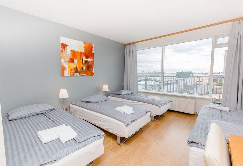 Hotel Keilir Keflavík