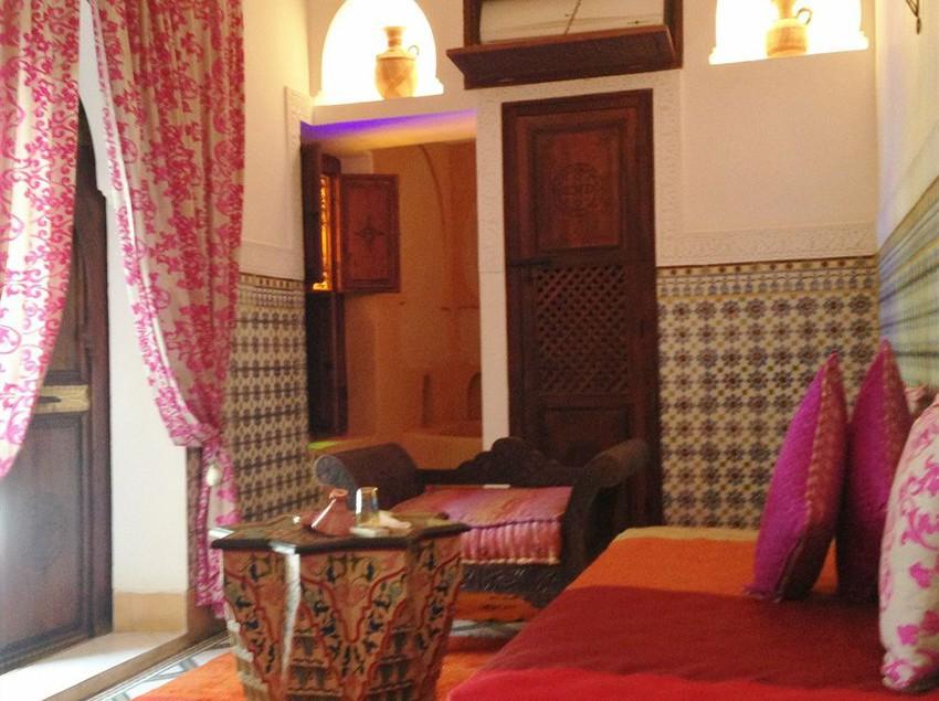 Riad Mehdi Spa Hotel Riad Mehdi Spa