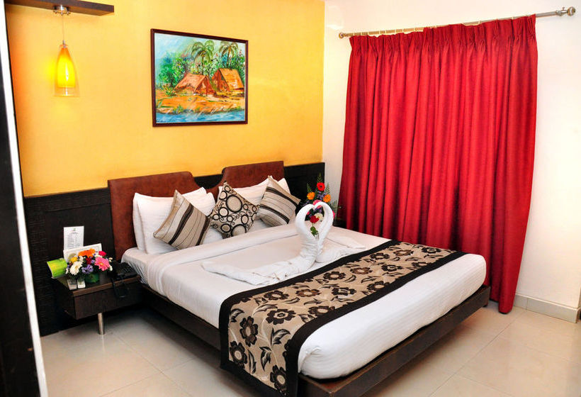 Hotel Supreme Vasco