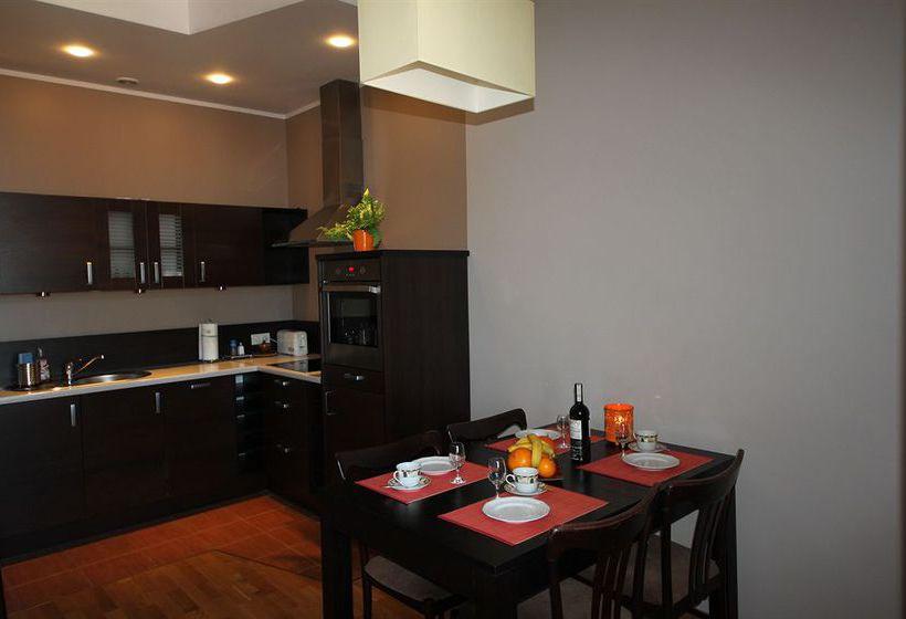 Apartament Nadmorski Sopot 2