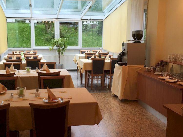 Hotel Airport Stetten A Leinfelden Echterdingen A Partire