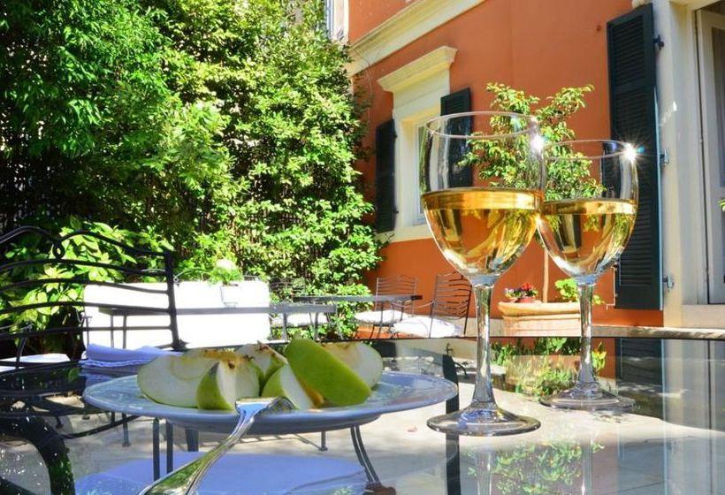 Hotel Siorra Vittoria Boutique Corfu
