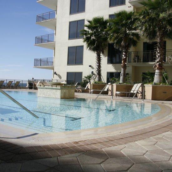 Hotel Towne Of Seahaven En Panama City Beach Destinia