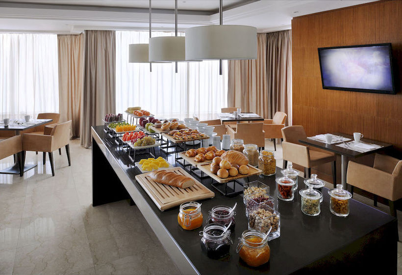 Hotel Astana Marriott