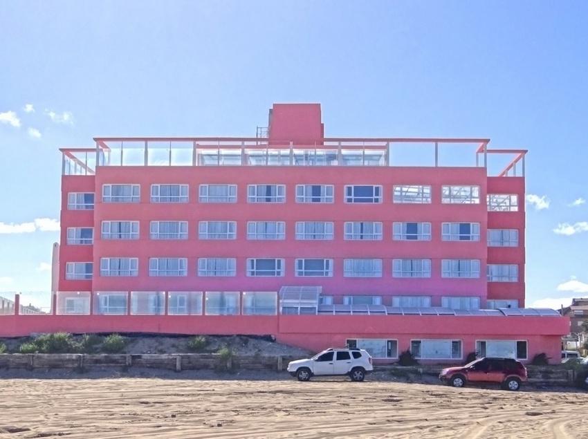 Sul Mare Hotel En Valeria Del Mar Destinia