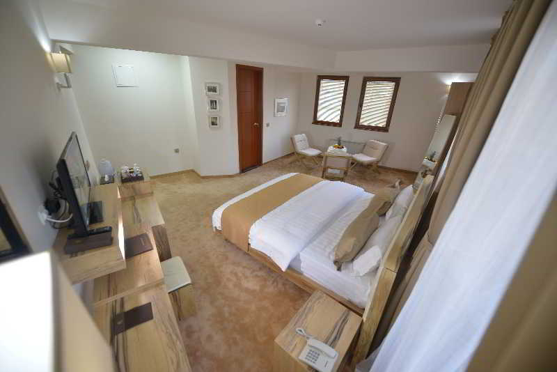 Hotel Bushi Resort & Spa Skopje