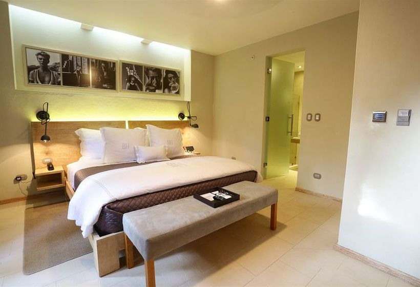 Hotel Billini Santo Domingo