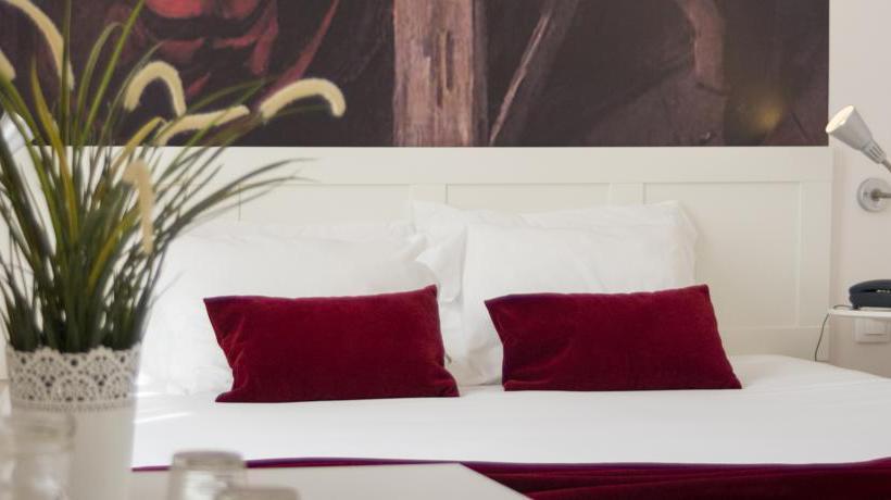 Habitación Hotel Lisbon Arsenal Suites Lisboa