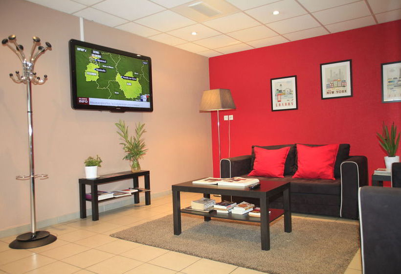 Appart Hotel Le Tholonet