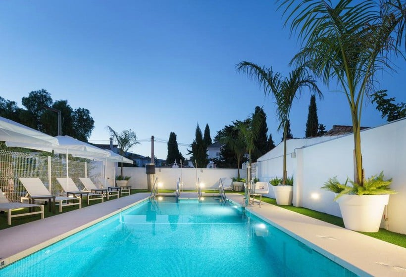 Испания торремолинос купить недвижимость