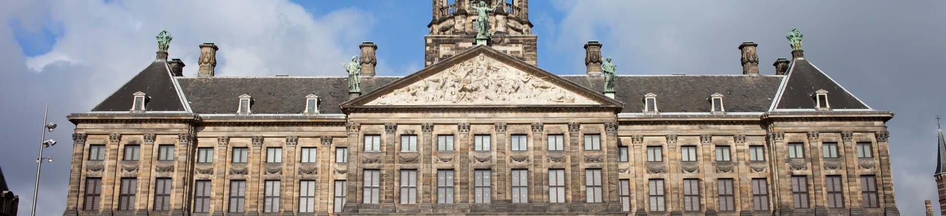 Hoteles en amsterdam baratos destinia for Hoteles en el centro de amsterdam