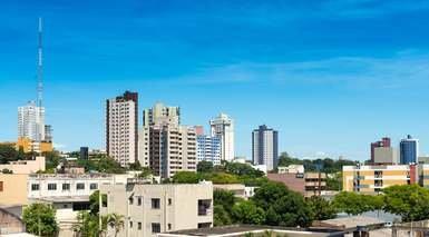 Recanto Cataratas  Thermas, Resort E Convention - Foz do Iguacu