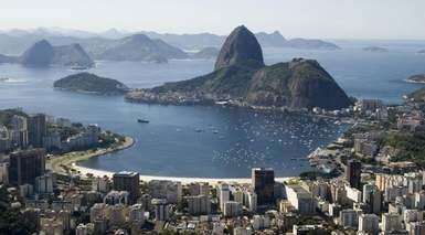 Selina Copacabana - Rio de Janeiro