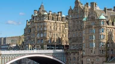 21212 - Edinburgh