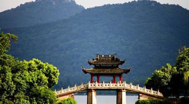 Pekín, Hangzhou, Suzhou y Shanghai