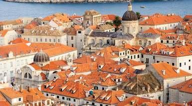 Hilton Imperial Dubrovnik - Dubrovnik