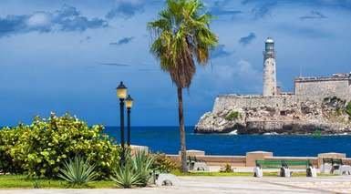 Gran Hotel Bristol - Havana