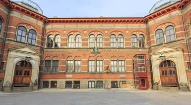Skt Petri - Copenhagen