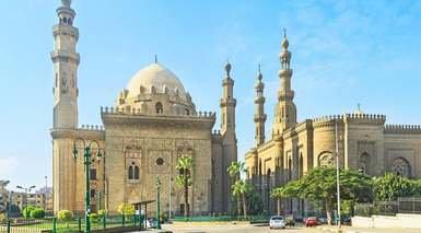 The Nile Ritzcarlton, Cairo - Cairo