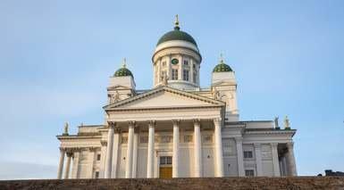 Hilton Helsinki Kalastajatorppa - Helsinki