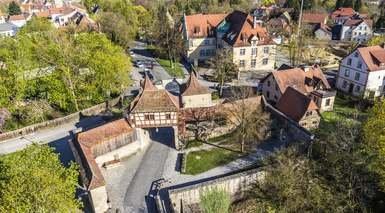 Selva Negra y Alsacia - Fin de Año