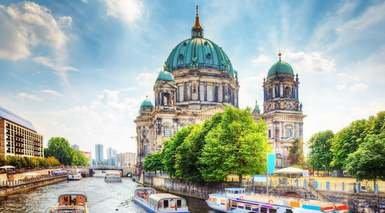 Ellington Berlin -                             Berlín