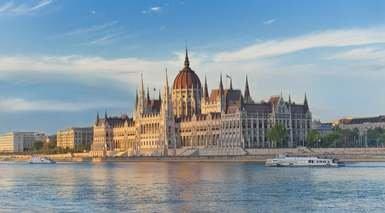 Corinthia Budapest - Budapest