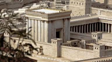 King Solomon - Jerusalem