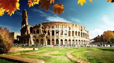 Circuito por Roma y  la Costa Sorrentina