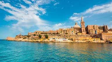Descubre Malta