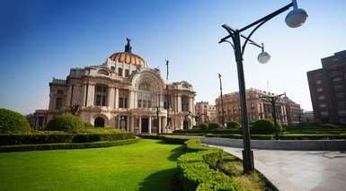 Galería Plaza - Mexico City
