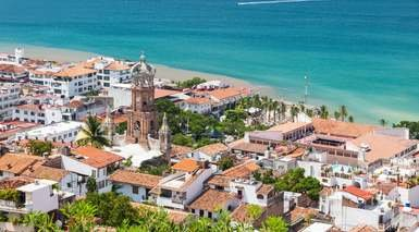 Villa Premiere Boutique Hotel & Romantic Getaway - Puerto Vallarta