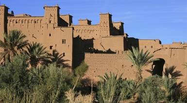 Hôtel Club Al Moggar -                             Agadir