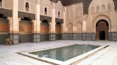 Bed&Breakfast Las Palmeras - Marrakesh