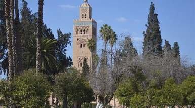 Palm Plaza & Spa - Marrakesh