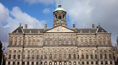 Ibis Amsterdam City West -                             Amsterdam