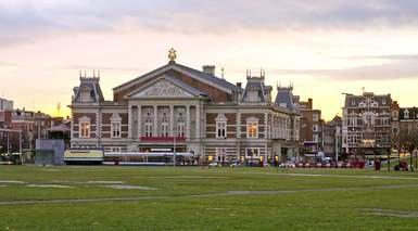 Mercure  Amsterdam West -                             Amsterdam
