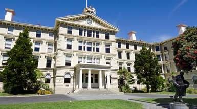 Intercontinental Wellington, An Ihg - Wellington