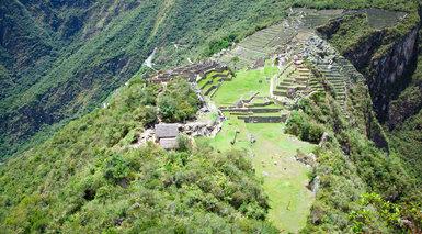 Casa Del Sol Machupicchu - Machu Picchu