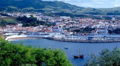 Isla de Terceira, 7 Noches