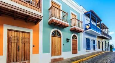 San Juan Marriott Resort And Stellaris Casino - San Juan