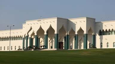 The Ritzcarlton, Doha - Doha