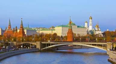 Intercontinental Moscow Tverskaya - Moscow