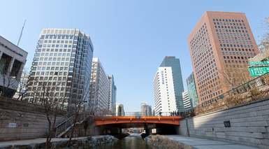 Thek Hotel Seoul - Seoul