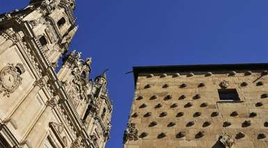 Alameda Palace - Salamanca
