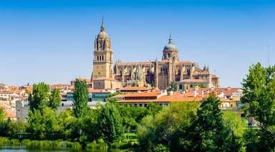 Hospes Palacio De San Esteban - Salamanca