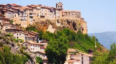Corona de Castilla - Burgos